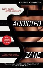 Zane's Addicted by Zane (2014, Paperback)