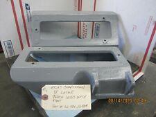 Atlas Craftsman 12 Lathe Bench Legs L6 150ll6 150r