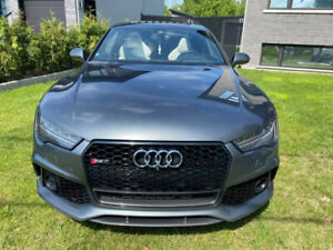 2016 Audi RS7 Stage 2
