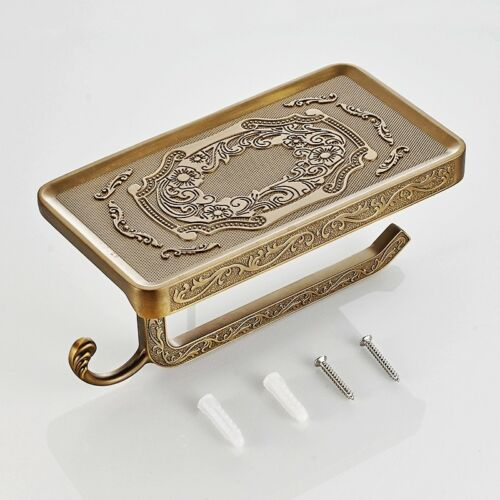 toilet paper holder stand antique