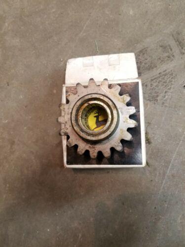 AH93577 New Idler Gear For John Deere 1243 1290 1291 1293 243 244 343 344 40