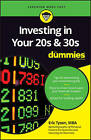Investing in Your 20s & 30s For Dummies by Eric Tyson (Paperback, 2016)