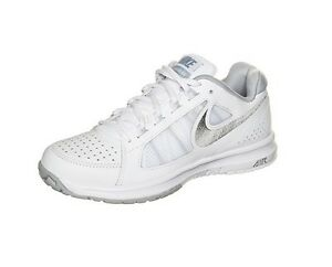 sports shoes 5012a 1ca5c Image is loading Nike-Air-Vapor-Ace-Womens-Tennis-Shoe-Size-