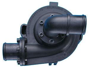Davies Craig Elektrische Wasserpumpe EWP80 - 12V - nur 900 gramm - rennsportshop