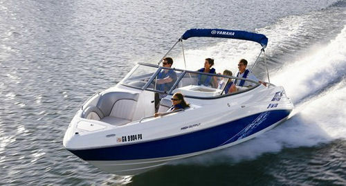 YAMAHA SX230 AR230 HO HIGH OUTPUT BOAT WORKSHOP SERVICE REPAIR /& OWNERS MANUAL
