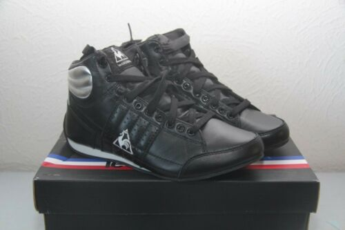 ORIGINAL chaussure  LE COQ SPORTIF  Escrimilla W MID LEA  1011407  41 FR NEUF