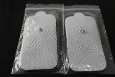 Bonus! Extra XL Replacement Electrode Pads (4) AURAWAVE AURA WAVE Compatible