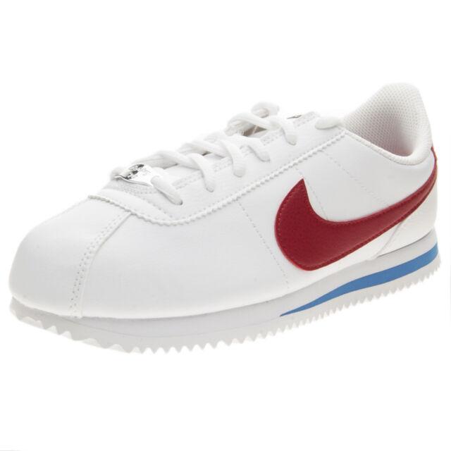 scarpe nike cortez bianche