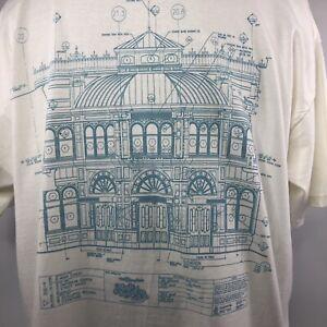 Disney-World-Magic-Kingdom-Emporium-Expansion-Team-Shirt-Mens-Sz-XL-Short-Sleeve
