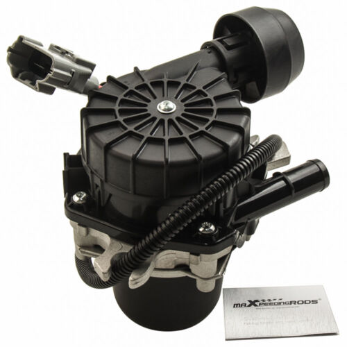 Secondary Air Pump for 2007-2013 Toyota Sequoia Tundra Land Cruiser LX570 5.7L