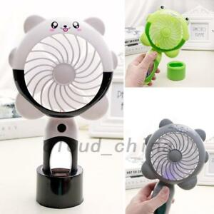 Mini-Hand-held-Desk-Fan-Cooler-Cooling-USB-Rechargeable-Air-Conditioner-Outdoor