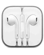 Genuine Apple iPod iPhone 5 6 6S Headset Earphone  Headphones WMic MD827ZM/B