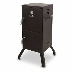 Char-Broil Vertical Steel Charcoal BBQ Smoker Grill