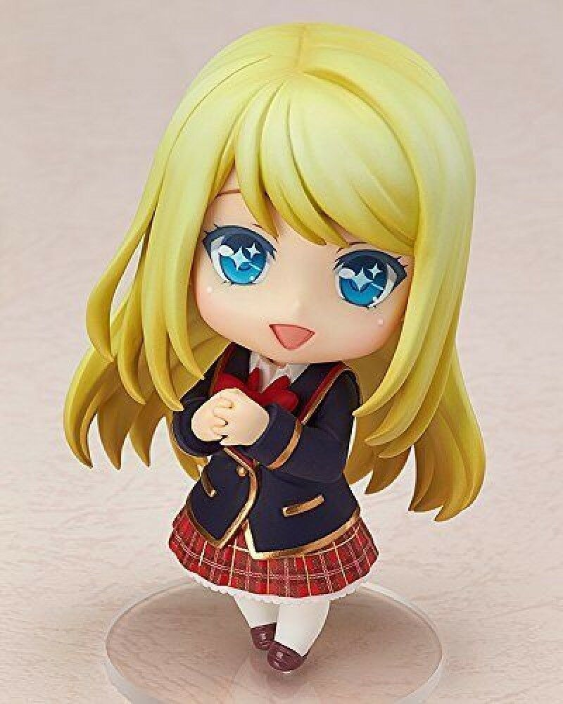 Nendoroid 485 485 485 Girl Friend Beta Chloe Lemaire Good Smile azienda JAPAN F S J6513 7ec2a4