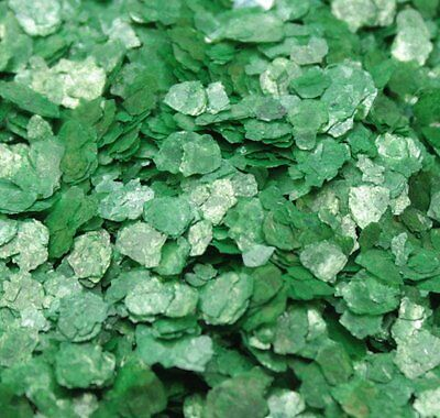 Natural Mica The Professionals Choice Mica Flakes Green 311-4357