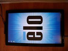 Elo Esy22i5 Touch Screen Aio Pos Computer I5 4gb Ddr4 128gb Ssdwi Fiwin 10