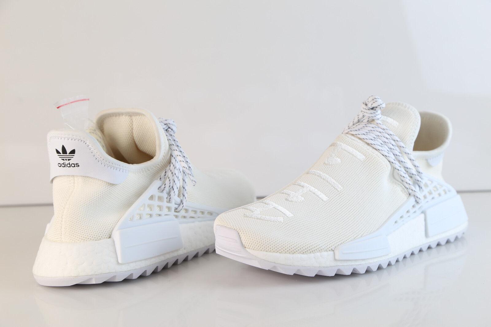 Adidas PW Pharrell Williams HU Human Race HOLI NMD Trail BC Blank AC7031 7-13 pk