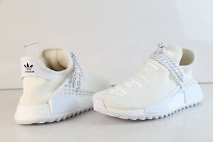 96c0291b0999a Adidas PW Pharrell Williams HU Human Race HOLI NMD Trail BC Blank ...