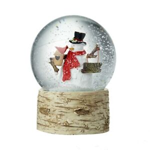 Heaven-Sends-Let-It-Snow-Snowman-Snowglobe-Christmas-Home-Decoration