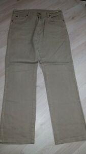 H2942 Gut Regular Grau Jeans Wrangler Fit Sehr W33 rOf0qrw