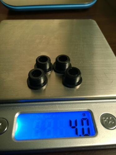 J/&L M10 Mtb ChainRing Bolts//Screws fit Sram,Truvativ XX,X1,X0,X9,X7,X01-2*10,1*