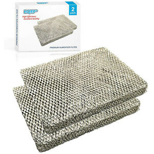 Details about 2 Pack Water Filter for Panel Pad Aprilaire #35 45; 350 700 Models Humidifiers