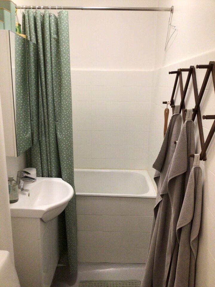 2 værelses byttes til 3-4 værelses i KBH