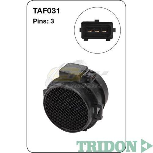 Petrol TRIDON MAF SENSORS FOR BMW Z3 E36 01//03-3.0L DOHC