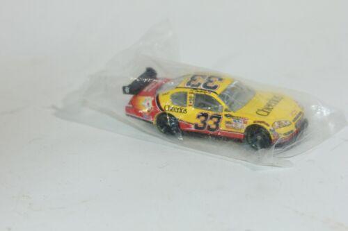Clint Bowyer #33 Cheerios Impala Nascar Diecast1:64 Richard Childress Racing NOS