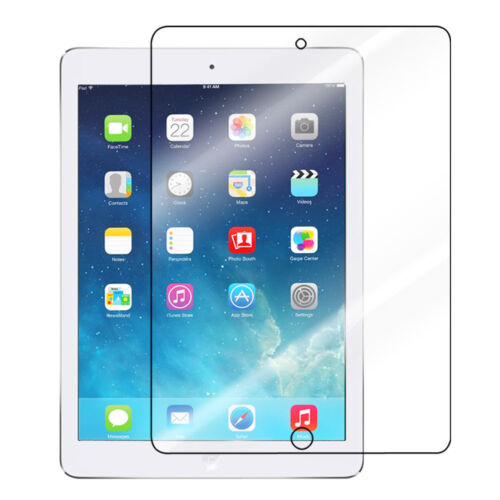 """3X 6X 9XUltra Clear or Matte Screen Protector for iPad Pro 7.9/"""" 9.7/"""" 10.5/"""" 12.9/"""""""