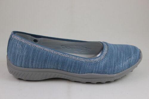 Femmes light Skechers Classique Coupe M 23252 Be Avec Mousse Bleu wIHddn