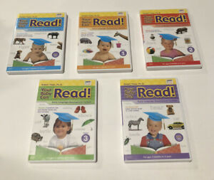 Your Baby Can Read! Easy Language Development System (Set ...