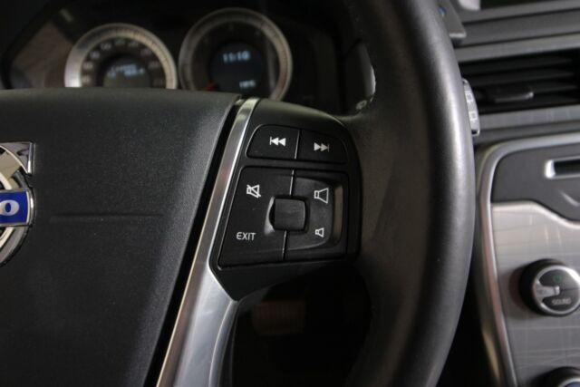 Volvo XC70 2,0 D4 163 Momentum aut.