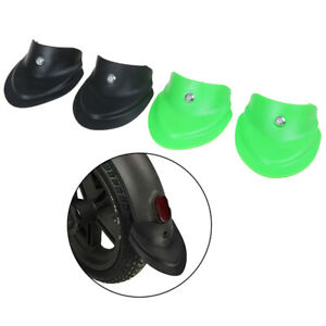 2PCs-For-Xiaomi-M365-Pro-Front-Rear-Fender-Retaining-Mud-Electric-Scooter-Fen-md