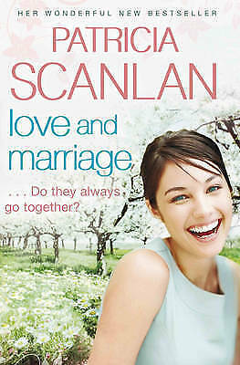 1 of 1 - Love and Marriage, Scanlan, Patricia,  Book