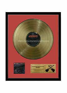 rgm1076-BON-JOVI-SLIPPERY-WHEN-DI-SICUREZZA-COLOR-ORO-DISCO-24K-Placcato-LP