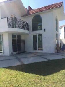 Casa en Venta en Lomas de valle Escondido $13,000,000.