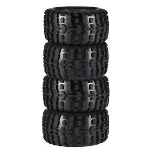 4pcs-1-10-Climbing-RC-Car-Truck-Wheels-Tires-for-HPI-Savage-LRP-MT-Parts