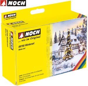 NOCH-08758-Winter-Set-New-Boxed