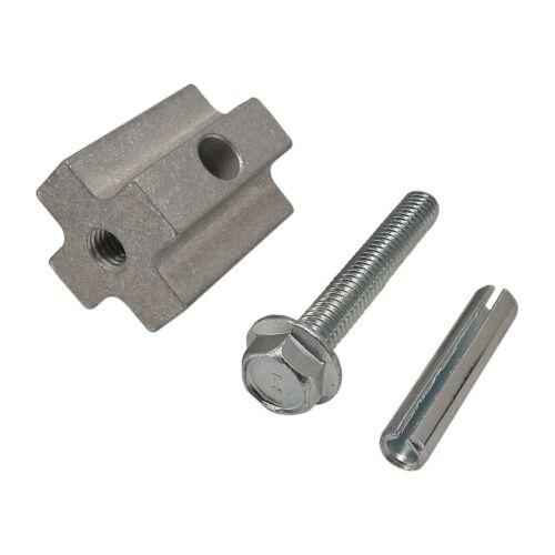80//20 Inc Ready Tube 5//16-18 Standard Tube Insert Kit w//Roll Pin #4700 N