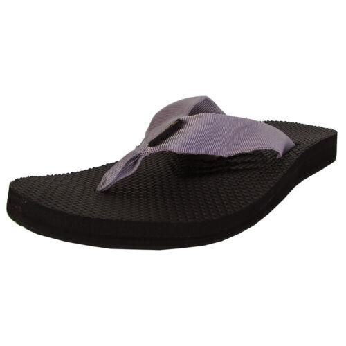 Teva Femme Classic Flip Toe Post Sandales à