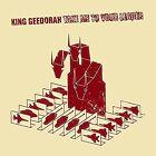 Take Me to Your Leader by King Geedorah (Vinyl, Sep-2016, 2 Discs, Ninja Tune (USA))