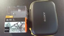 SONY Action Cam HDR-AS100V White