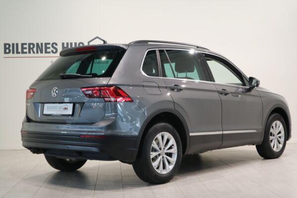 VW Tiguan 2,0 TDi 150 Comfortline DSG 4Motion - billede 1