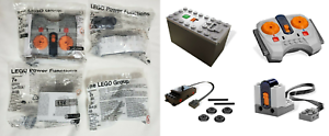 LEGO Remote Control Train Power Function 8879 8884 88000 88002 for 10254 /& 75955