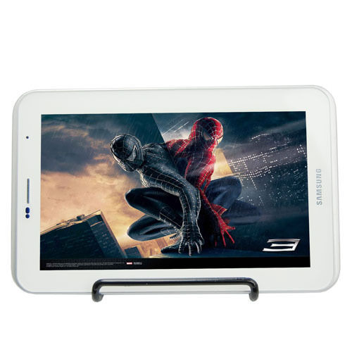Multi-angle Stand Holder Desktop For Samsung Galaxy Tab 2 3 7.7 8.9 10.1 Tablet