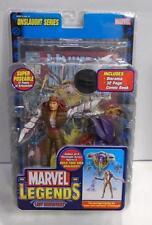 Marvel Legends: Lady Deathstrike Action Figure(2006)Marvel Toy Biz New Onslaught