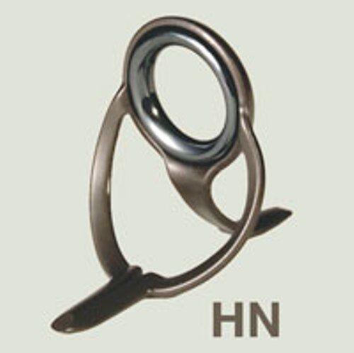 FUJI ALUMINUM OXIDE RING BLACK FRAME HEAVY GUIDES BHNOG