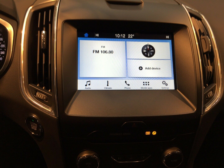 Ford S-MAX 1,5 EcoBoost Titanium 7prs - billede 5