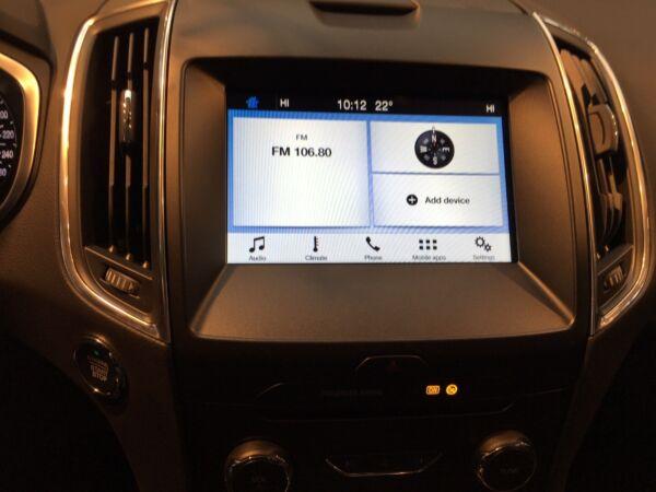 Ford S-MAX 1,5 EcoBoost Titanium 7prs billede 5